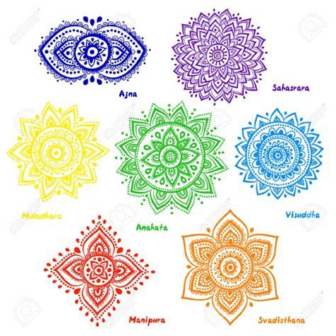 mandala symbole bedeutung chakra bedeutung ist da der schlussel f 252 r unsere gesundheit