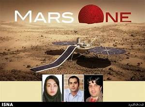 Three Iranian candidates selected out of 202.000 for Mars ...