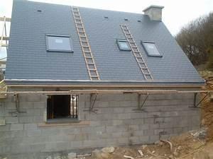 Reparation Fissure Facade Maison : fissures facade arriere inquietantes 38 messages ~ Premium-room.com Idées de Décoration
