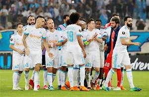 Europa semi: Payet inspires Marseille to 2-0 win over ...