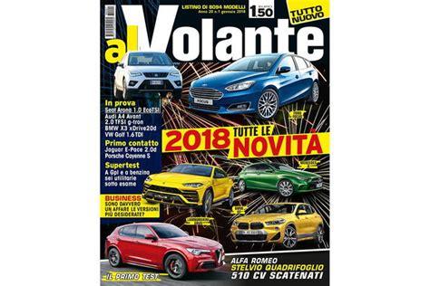 Rivista Al Volante by Corri In Edicola 232 Uscito Alvolante
