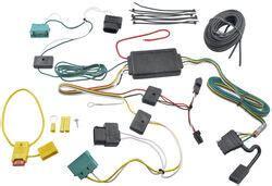 Lincoln Mkz Trailer Wiring Etrailer