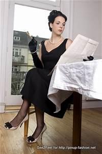 50 Er Jahre Style : 50er jahre mode ~ Sanjose-hotels-ca.com Haus und Dekorationen