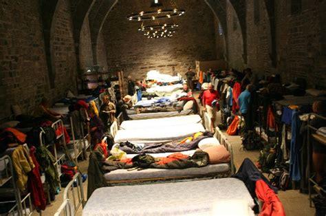 camino de santiago hostels pilgrims 180 rights do you your rights camino travel