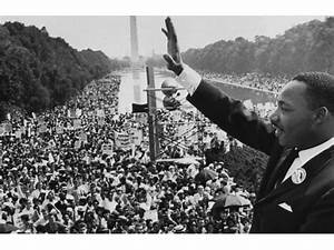 Dr. Martin Luther King Jr. Day: What's Open, What's Closed ...