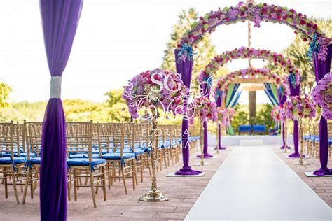 ssuhaag garden wedding decorators wedding decor florida