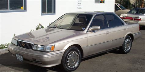 how to sell used cars 1989 lexus es security system interesting facts in the history of lexus clublexus lexus forum discussion
