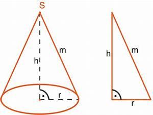 Rechteckige Pyramide Berechnen : nett oberfl che eines kegels arbeitsblatt mit antworten ~ Themetempest.com Abrechnung