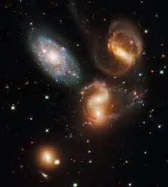 Hubble Telescope Celebrates 25 Years of Space Photography ...