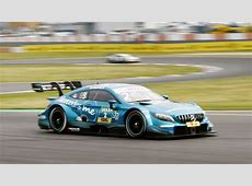 Gary Paffett charges to his second victory of 2018 at the