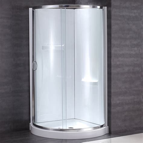 shower enclosure kit reviews  top  stand  stalls