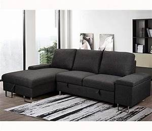 Celso, Sleeper, Sectional, Sofa, Bed, With, Loveseat, And, Storage, Chaise, U2014, Wholesale, Furniture, Brokers