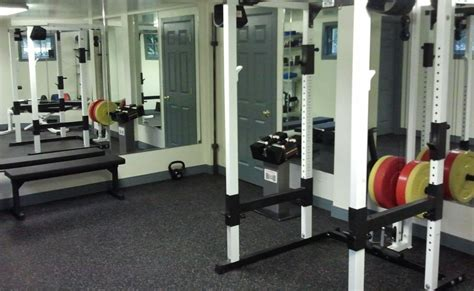 home gym rubber flooring contemporary on floor inside 12