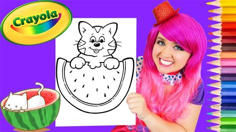 crayola coloring pages fruits astro blog