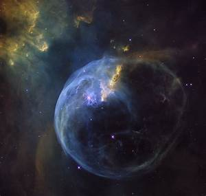 Happy 26th Birthday Hubble Space Telescope! – Science World