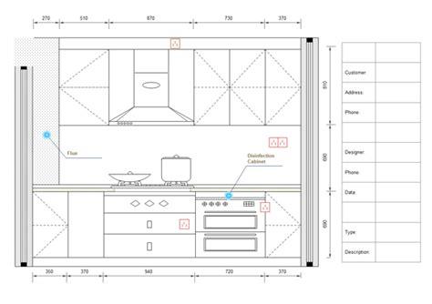 Innovative Kitchen Ideas - exles of kitchen elevation