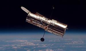 hubble space telescope images