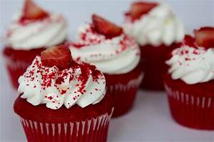 Red Velvet Cupcake - Cakes co ke