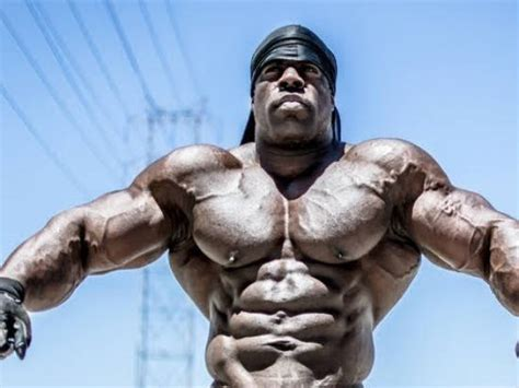 Kali Muscle - Age | Height | Weight | Images | Bio