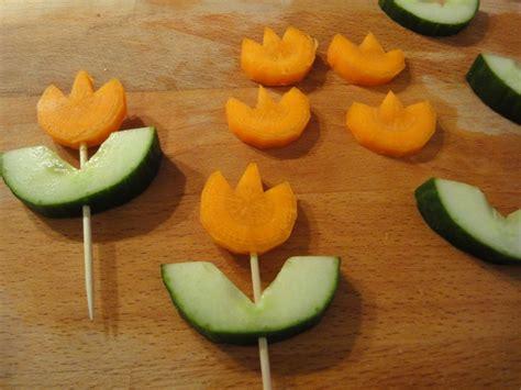 gemuese tulpen zum anbeissen handmade kultur