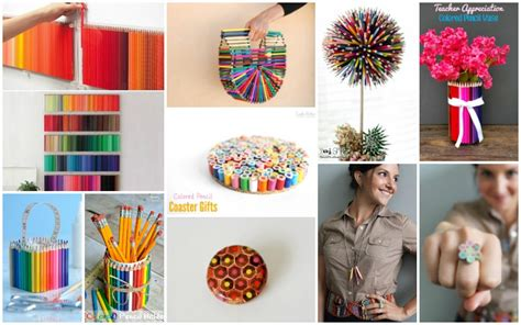 easy   colored pencil crafts   fascinate