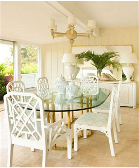 Dining Table Beach Themed Dining Table