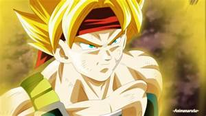 Dragon Ball Z images **Bardock** wallpaper and background ...