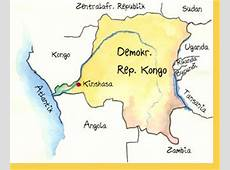 Kinderseite Handicap International DR Kongo