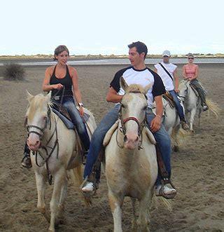 chambres d h es en camargue le palomino promenade à cheval aux saintes maries de la