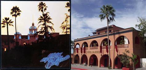 eagles henley  hotel california isnt