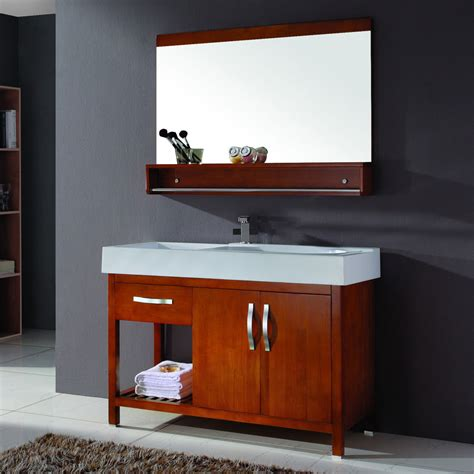 Vanity Cabinets by Bathroom Vanity Cabinets Designs Giving Much Benefit For