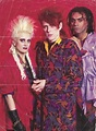 The Thompson Twins, early 80s, 1980s fashion (With images ...