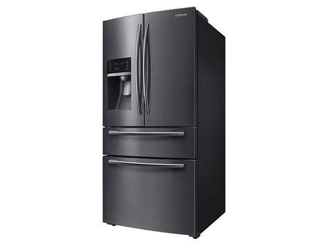25 Cu Ft 4door French Door Refrigerator Refrigerators