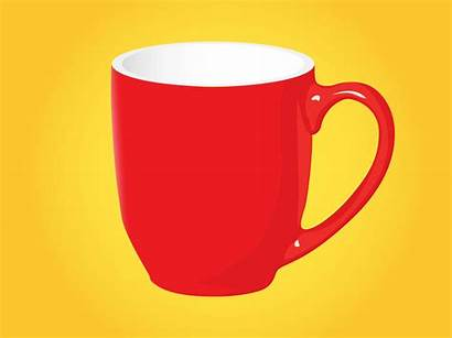 Coffee Mug Cup Clipart Vector Clip Graphics