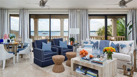 Tampa Florida Interior Design Services By Studio M