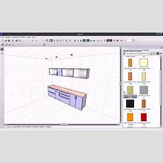 Pro100  Furniture And Interior Design Software  Youtube