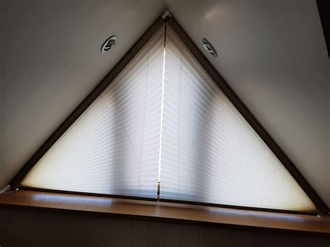 custom blinds   standard shapes appeal home shading