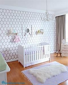 Papier Peint Petite Fille : deco chambre fille papier peint visuel 4 ~ Dailycaller-alerts.com Idées de Décoration