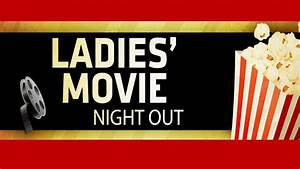 Ladies Night Out Banner | www.imgkid.com - The Image Kid ...