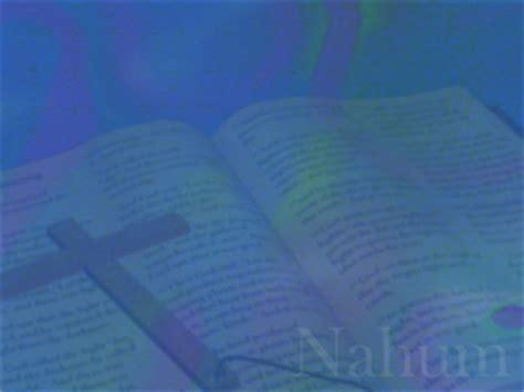 book  nahum backgrounds  worship powerpoint