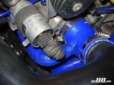volvo sv turbo   pressure hoses