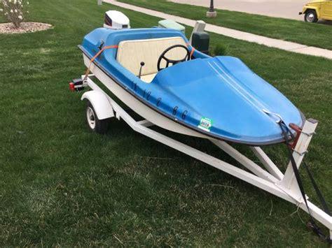Used Mini Boats For Sale by Aqua Lark Mini Boat Speed Boat 2500 Boats For Sale