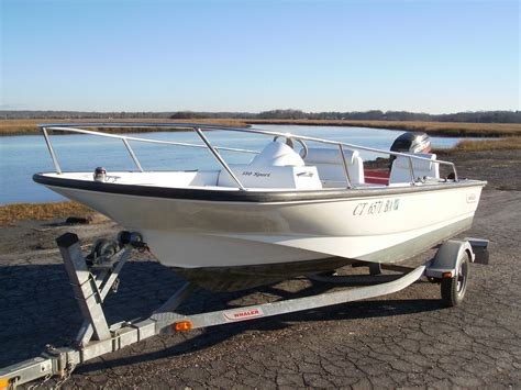 Boston Whaler Boat Parts Ebay by Boston Whaler Boat For Sale From Usa