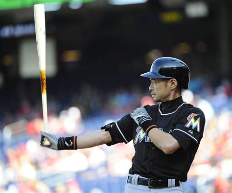 Ichiro Suzuki Team by Sunday Nine To Notes September 20 2015 Gammonsdaily