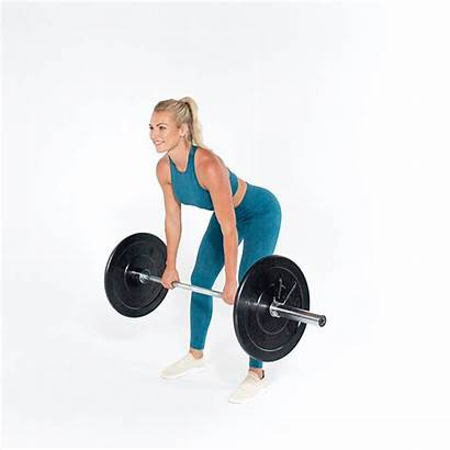 Workout Barbell Total Ultimate Strength Moves Toneitup