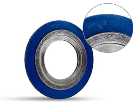 Flexseal® Ule (ultra Low Emissions) Spiral Wound Gaskets