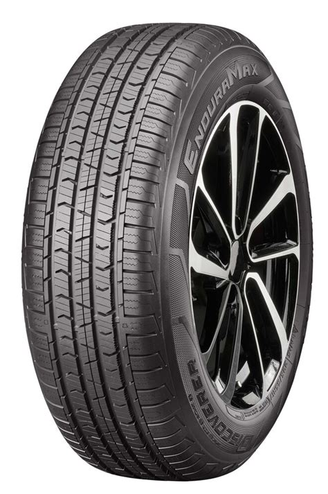 Cooper Discoverer EnduraMax Tire: rating, overview, videos ...