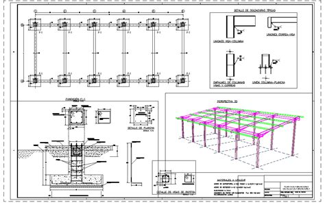 structure shed dwg detail  autocad designs cad