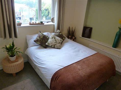 how will social housing tenants the burden of bedroom