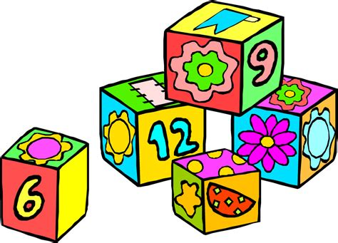 gallery preschool building clipart